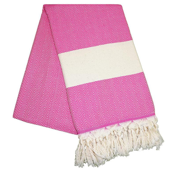 balik-sirti-bubblegum-pink-turkish-towel