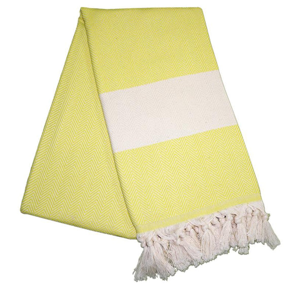 balik-sirti-Pineapple-yellow-turkish-towel