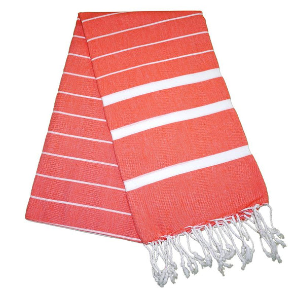 nergis-mango-orange-turkish-towel