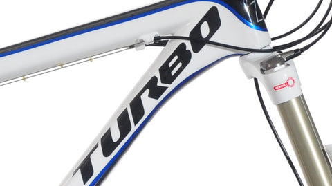 Bicicleta R-26 Turbo Alter Blue