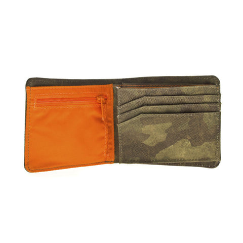 Cartera Dakine Payback Wallet Timber