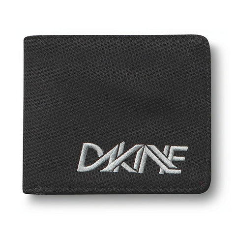 Cartera Dakine Payback Wallet Black