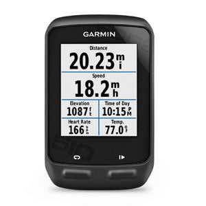 Edge® 510 GPS Garmin Pack Performance Budle