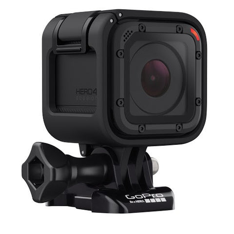 Camara GoPro HERO4 Session