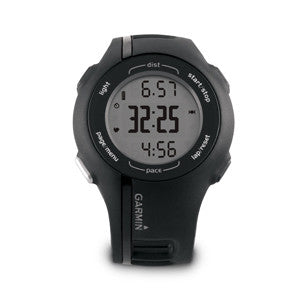 Forerunner® 210 Garmin Black Watch Only