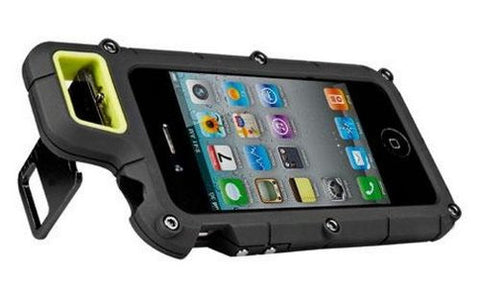 Funda Extrema para iPhone 5 y 5s - Pure-Gear PX360