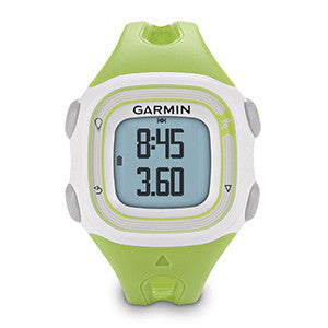 Forerunner® 10 Garmin Green/White