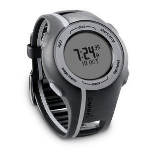 Forerunner® 110 Garmin Unisex Black Watch
