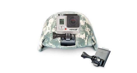 Base de montaje NVG GoPro Hero
