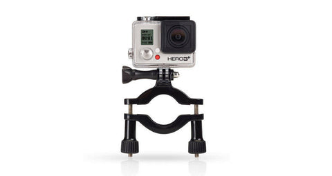 Soporte para tubo GoPro Hero Roll Bar Mount