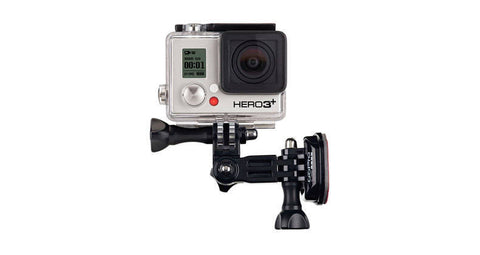 Soporte lateral GoPro Hero