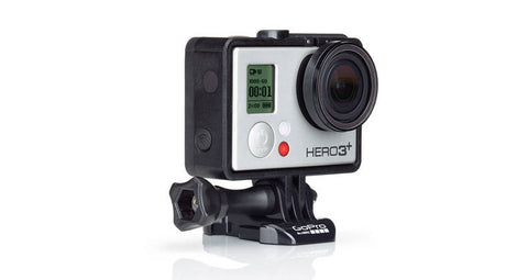The Frame GoPro Hero