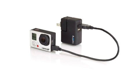 Cargador de pared GoPro Hero