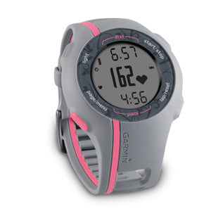 Forerunner® 110 Garmin Pink Watch