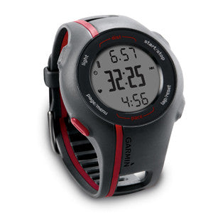 Forerunner® 110 Garmin Red Watch