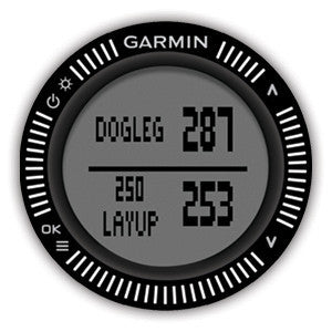 Approach® S2 Gray/White GPS Garmin