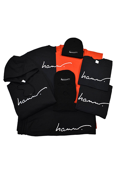 Hammer Apparel No Cap Pack