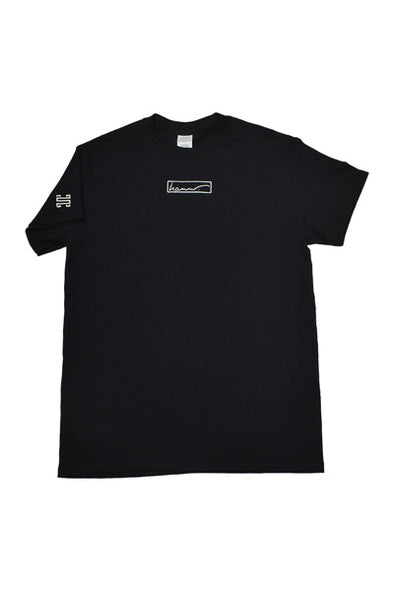 Signature Hammer Apparel Box Logo T Shirt