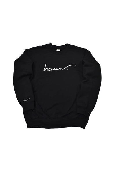 2019 Signature Hammer Crew Neck