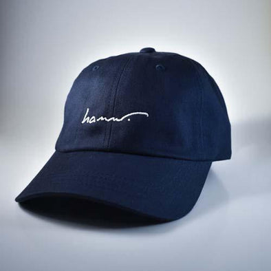 hypebeast dad hat hammer apparel