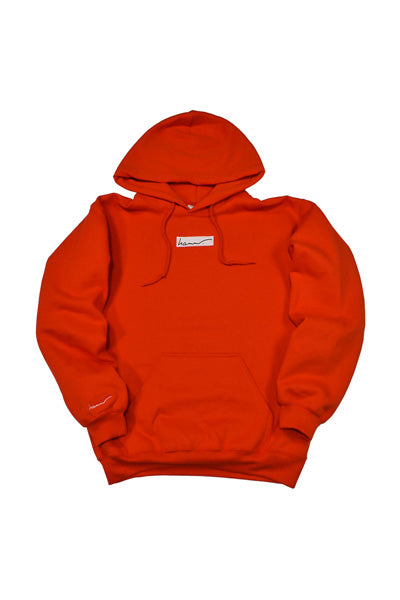 Signature Hammer Apparel box logo sweater