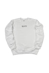 Signature Hammer Apparel Box Logo Crew neck no fill