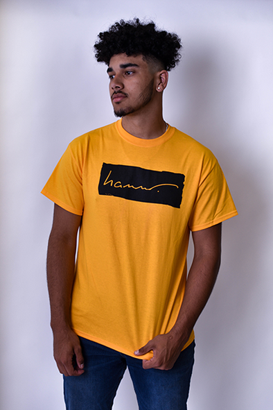Hammer Apparel Rippled Tee