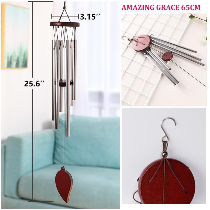 AMAZING GRACE WIND CHIME | BUY 2 FREE SHIPPING