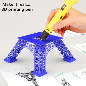 LIMITED SALE | Intelligent 3D Printing Pen