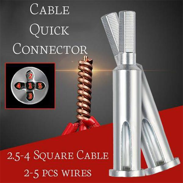 🎅🤶New Year Promotion💥CABLE CONNECTOR