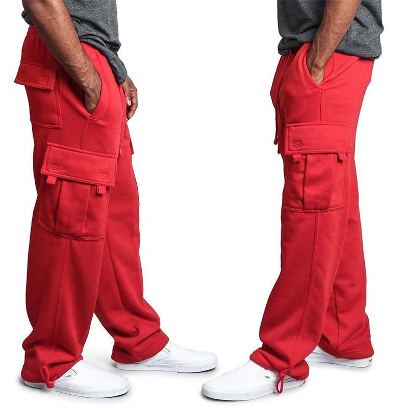🔥NEW Year Promotion🎊🎊Jogging Sweat Pants Trousers For Men
