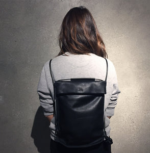 k(not) backpack/dual bag