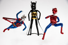 Load image into Gallery viewer, Superhero Six Figure