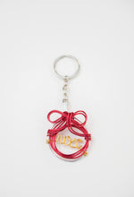 Load image into Gallery viewer, NYC Ornament Keychain - One Million Roses