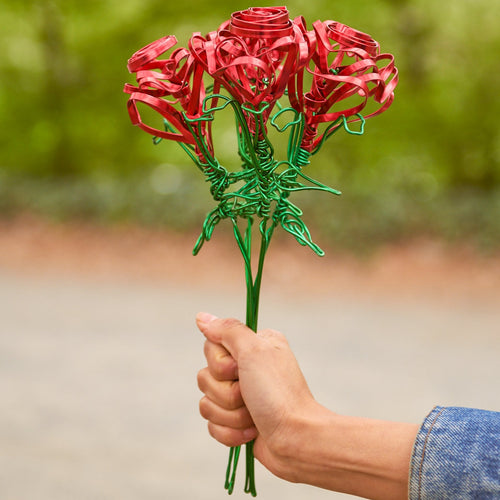 Medium Rose - Sophisticated & Cute - Different Colors - One Million Roses