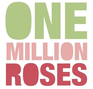 Custom Order - Fun Leaf - One Million Roses