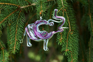 Elephant Ornament