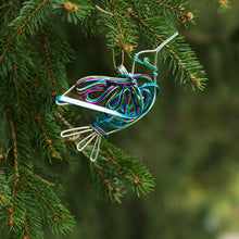 Load image into Gallery viewer, Hummingbird Ornament