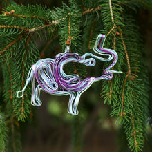 Load image into Gallery viewer, Elephant Ornament