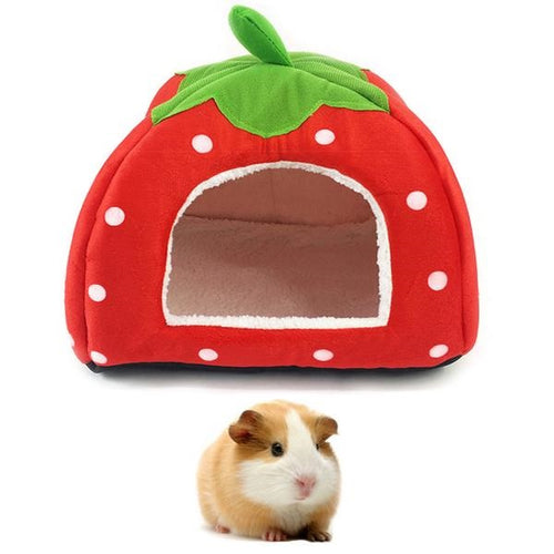Strawberry House