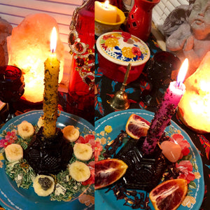 Grimoire: Ramblings of a Professional Kitchen Witch