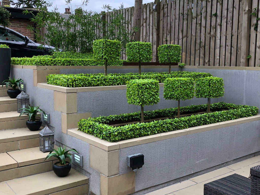 Why Use Artificial Hedge?