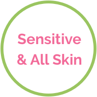 Sensitive & All Skin