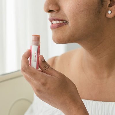 Kissable Lips Glossy Vegan Lip Balm, Juicy Red Grapefruit