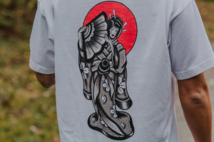 Geisha - Regular Fit T-shirt