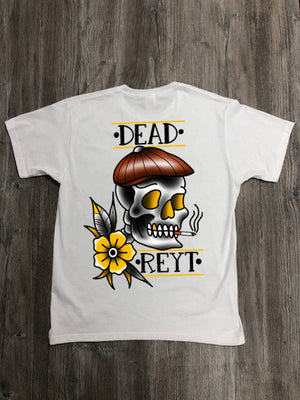 Dead Reyt - Regular Fit T-shirt