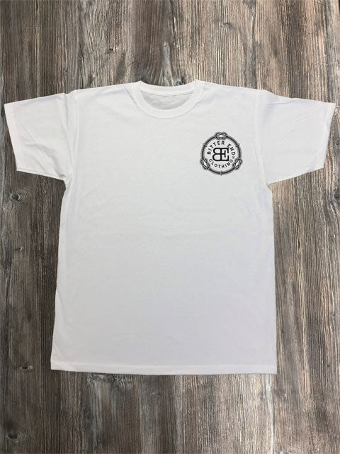 Rope Logo - Regular Fit T-shirt