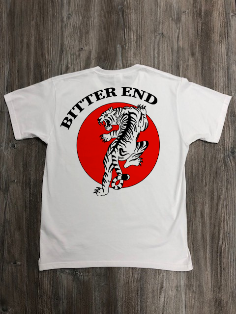 Rising Tiger - Regular Fit T-Shirt