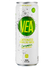 Load image into Gallery viewer, VEA REAL CUCUMBER (12 Cans)