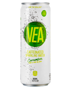 VEA REAL CUCUMBER (12 Cans)